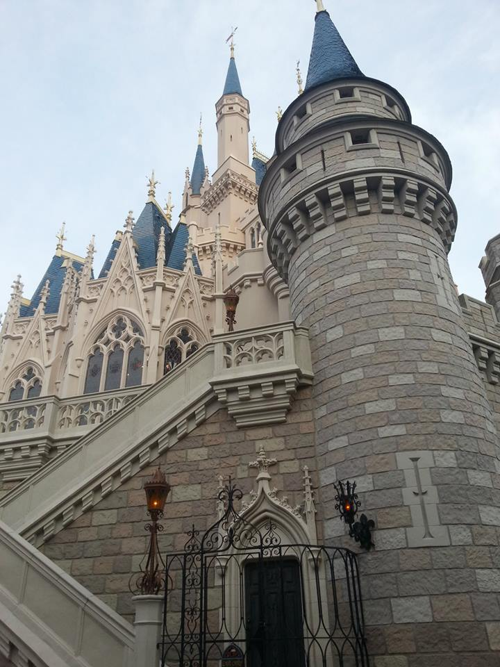 Has Walt Disney World Found the Solution to its Collapsing Attendance?