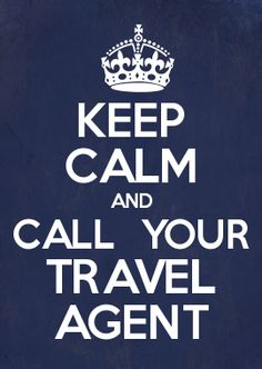 10 reasons why you still need a travel agent