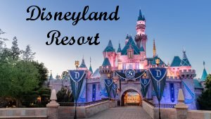 5 Things Happening Right Now at the Disneyland Resort that All Disney Fans Should be Aware Of (October 2016)