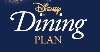 2016 Walt Disney World Resort Dining Plans
