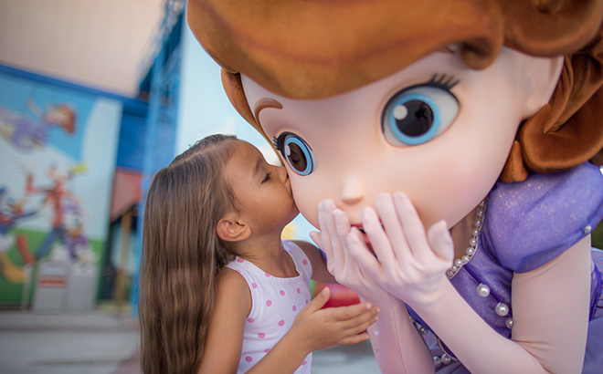 Walt Disney World Fall 2015 Kid Size Package Promotion Announced!