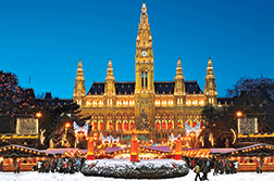 AmaWaterways 2015 Christmas Time River Cruises – Visit Europe's Christmas Markets!