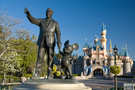 Disney Parks Salutes U.S. Military with Special Ticket, Room Rates for 2016