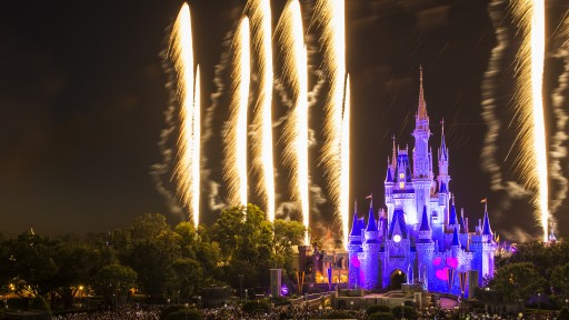 2017 Walt Disney World Resort Vacation Packages Coming!