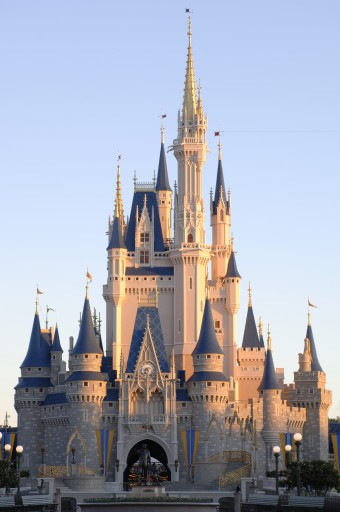Disney Considers Uber-Style Pricing for Theme Parks