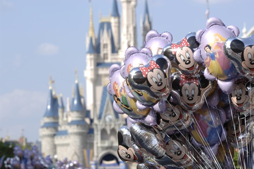 Doesn't Your Family Deserve A Walt Disney World Vacation? It's Within Your Grasp!