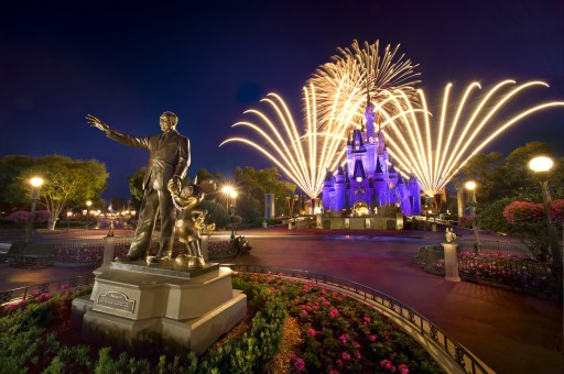 Following Summer Debuts, here's what's next at Walt Disney World