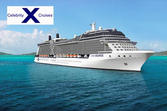 Celebrity Cruises Summer Solstice Promotion