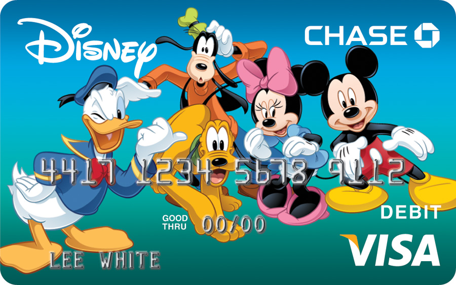 2017 Walt Disney World Play Stay & Dine Package Available for Disney Visa Card Holders