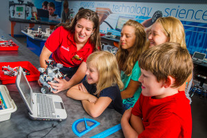 From books to bricks, learning is fun at LEGOLAND® Florida Resort