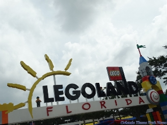 LEGOLAND Florida Update: New Heartlake City (PART 1)
