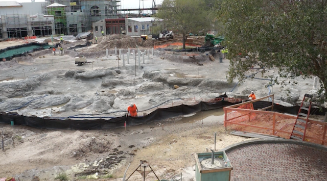"Disney Springs Rumors – ""Walt's"" Restaurant and Neverland Tunnel (Adults Only Speakeasy) Could Be Coming"