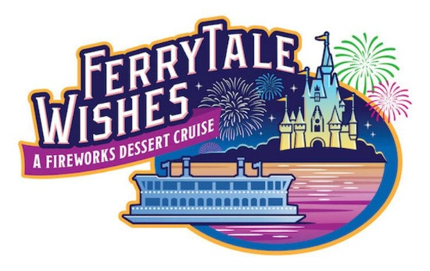 Walt Disney World to introduce 'FerryTale Wishes: A Fireworks Dessert Cruise'