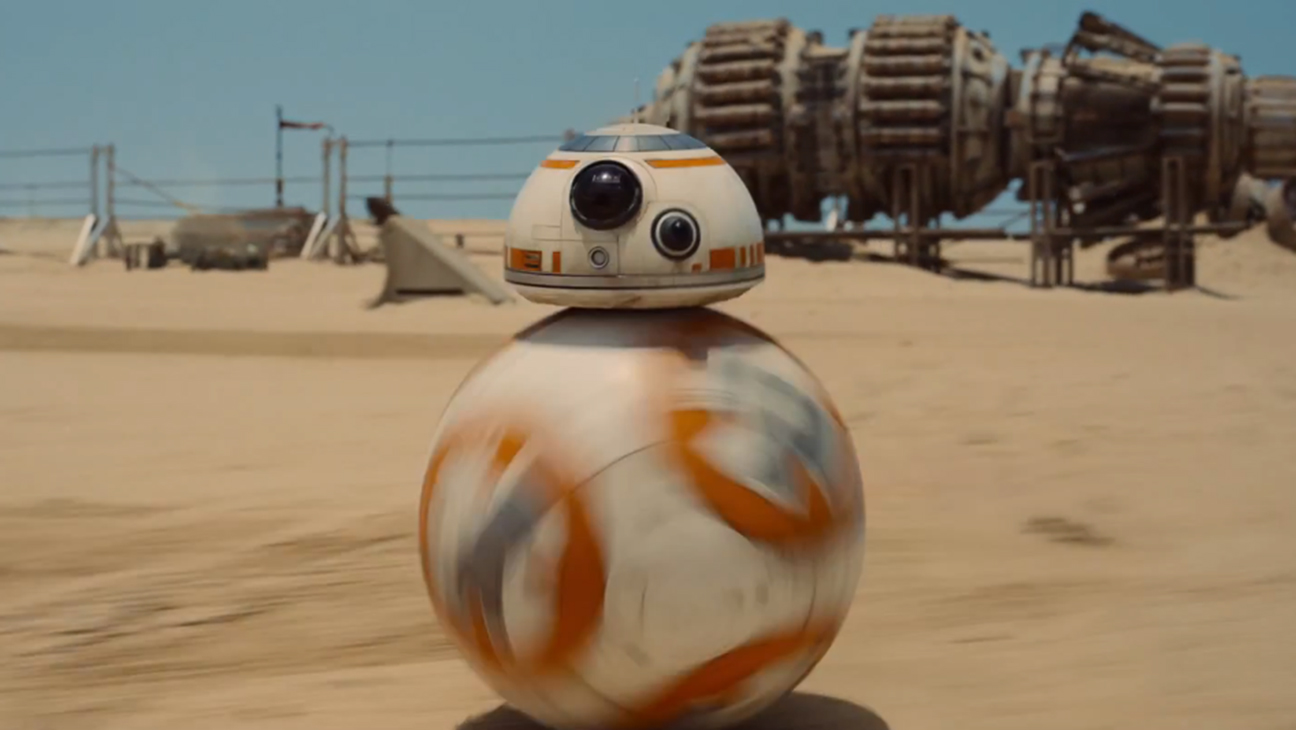 Disney offering partial refunds for too-pricey Star Wars robot