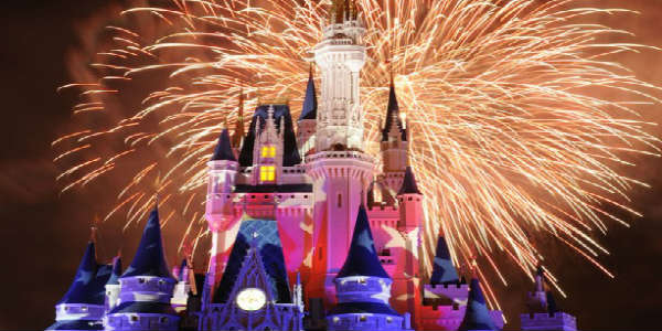 2nd Confirmation of Walt Disney World to introduce 'FerryTale Wishes: A Fireworks Dessert Cruise'