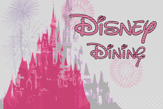 Guests Now Can Modify Disney Dining Reservations Online