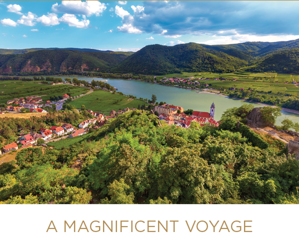 AmaWaterways – An Unforgettable River Cruise & Save up to $2,000
