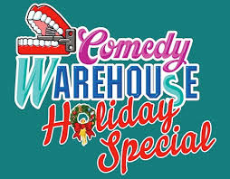 Hollywood Studios revives Comedy Warehouse holiday show
