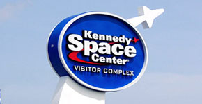 Celebrate 'Holidays in Space' at Kennedy Space Center Visitor Complex