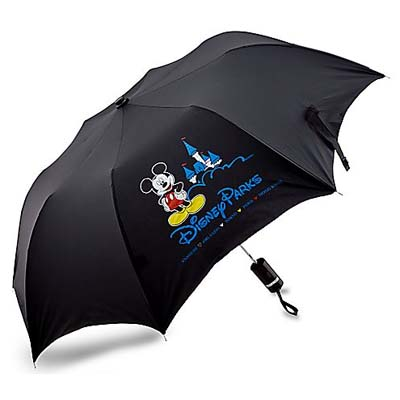 What to do on a rainy day at Walt Disney World