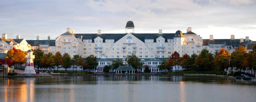 Disneyland Paris – NEW PHASE OF RENOVATION WORKS AT DISNEY'S NEWPORT BAY CLUB