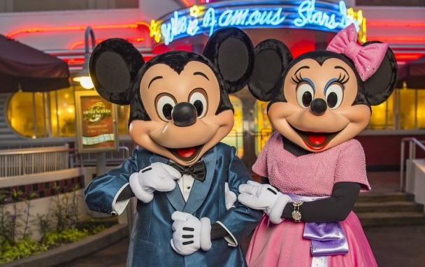 Minnie's Silver Screen Dine coming to Hollywood Studios