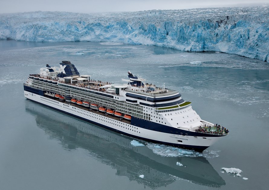 Amazing New Deal from Celebrity cruises for Alaska Sailings!