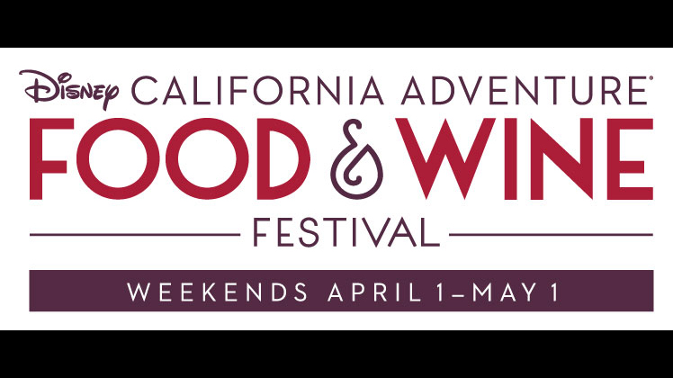 PREMIUM EXPERIENCES COMING FOR DISNEY CALIFORNIA ADVENTURE PARK FOOD & WINE FESTIVAL