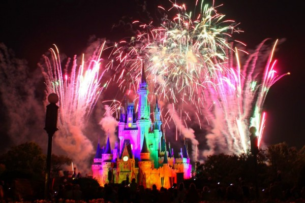 Walt Disney World Resort – Disney After Hours Event