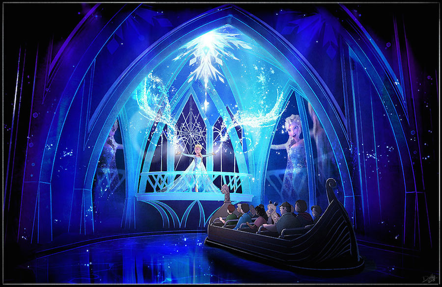 Frozen Ever After and Royal Sommerhus Openings Confirmed – June 21st