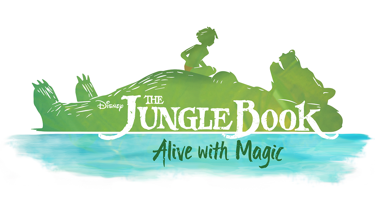 Behind the Scenes of 'The Jungle Book: Alive with Magic,' Opening May 28 at Disney's Animal Kingdom