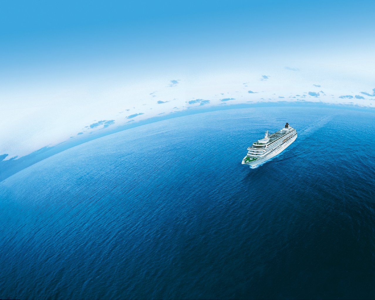 Crystal Cruises – An inside look at creating world-class, global itineraries