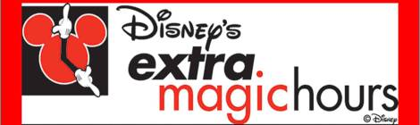 More Attractions Added to Extra Magic Hours at Epcot