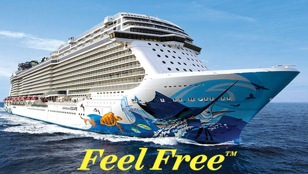 Exciting Destinations With Character Travel & Norwegian Cruise Lines – Free At Sea Offers !
