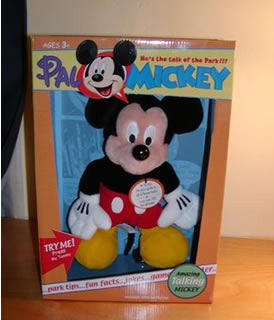 Do You Remember Pal Mickey?