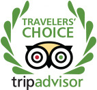Trip Advisor 2016 Traveler's Choice Awards – Top 25 Amusement Parks in the United States