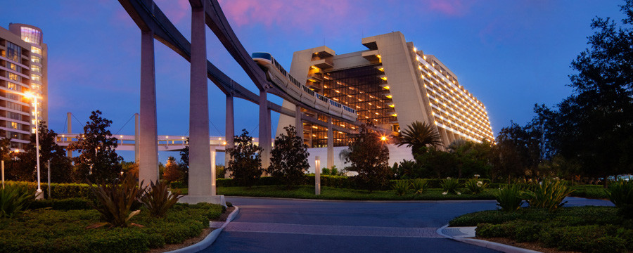 Contemporary Resort Exterior Painting Project Update