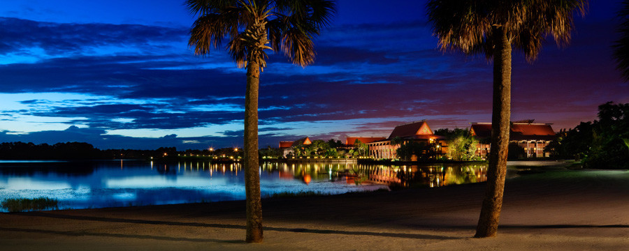 Beaches on Disney lagoon reopen after gator attack