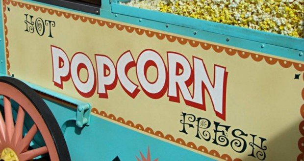 Walt Disney World To Begin Offering Refillable Popcorn Buckets