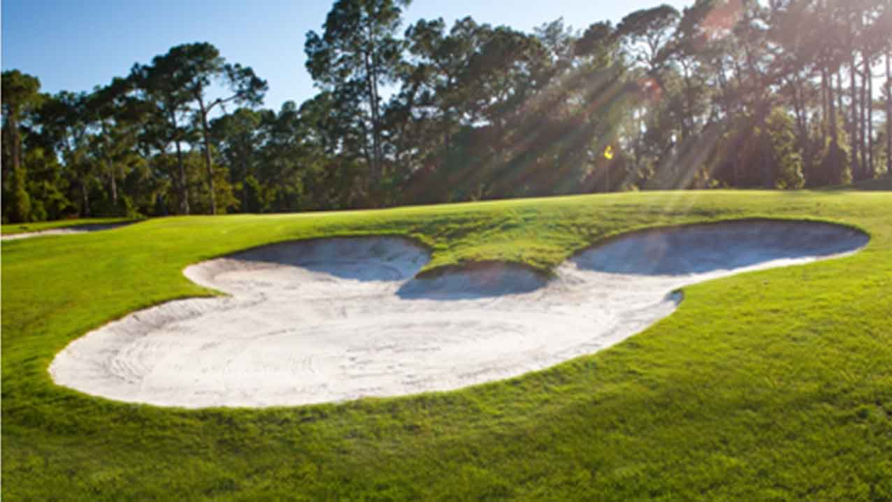 Summer 2016 – 2 Night Golf Getaway Packages at Walt Disney World Resort