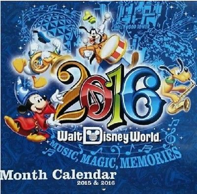 Countdown To Your Walt Disney World Resort Vacation – What To Do & When To Do It!