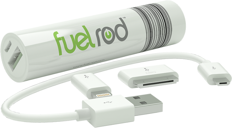 Portable Charging Batteries Now Available at Disney Parks