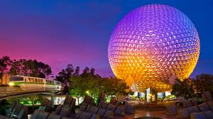 Behind the Scenes at Epcot's Spaceship Earth (PART 5)