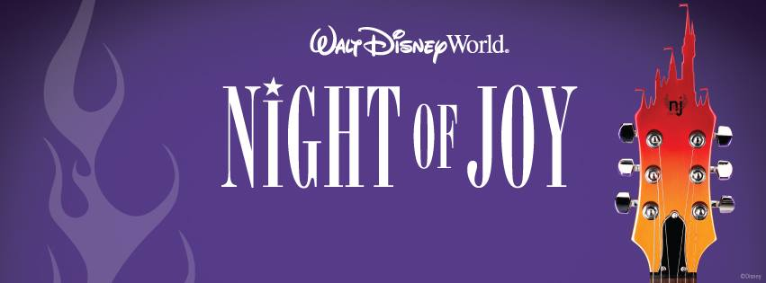 Night of Joy at ESPN Wide World of Sports Delivers More Music, Spirit and Fun
