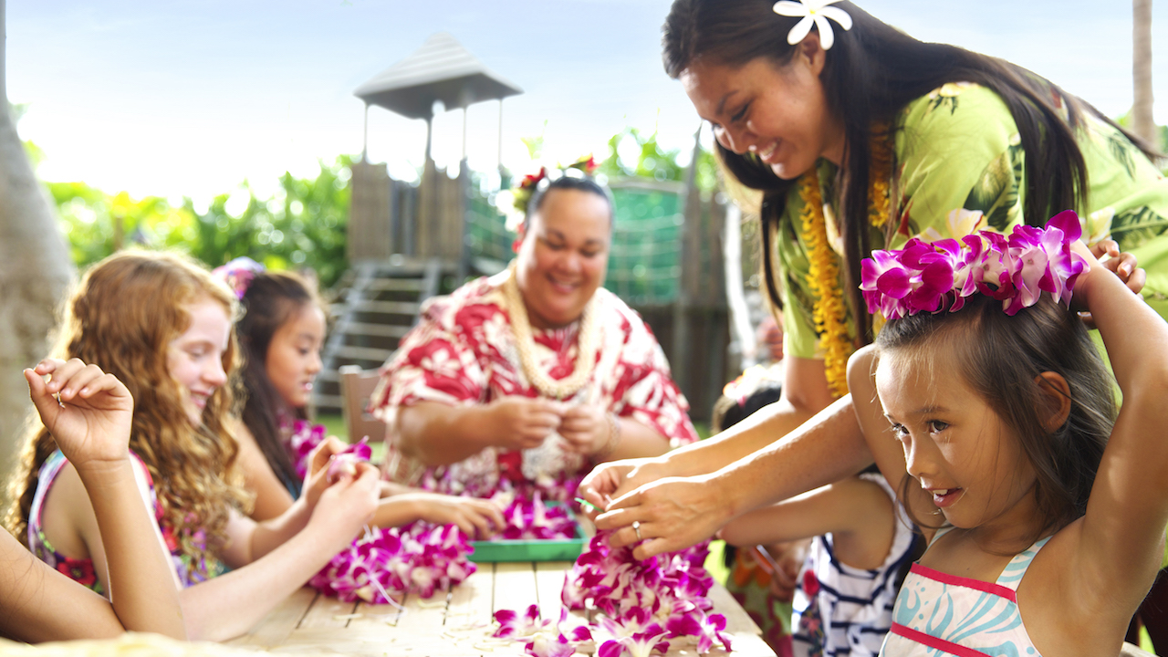 Five Ways to Celebrate the 5th Anniversary of Aulani, a Disney Resort & Spa