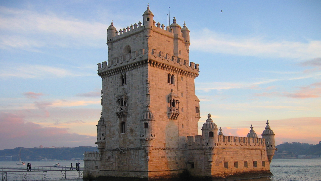 Finding Adventure and Romance in Lisbon, Portugal, with Disney Cruise Line