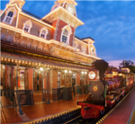 Magic Kingdom Entertainment Adjustments for August 2016