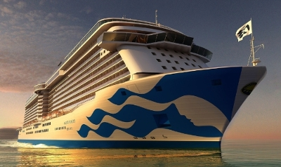 Introducing the Newest Addition to the Princess Cruises Fleet: The Majestic Princess