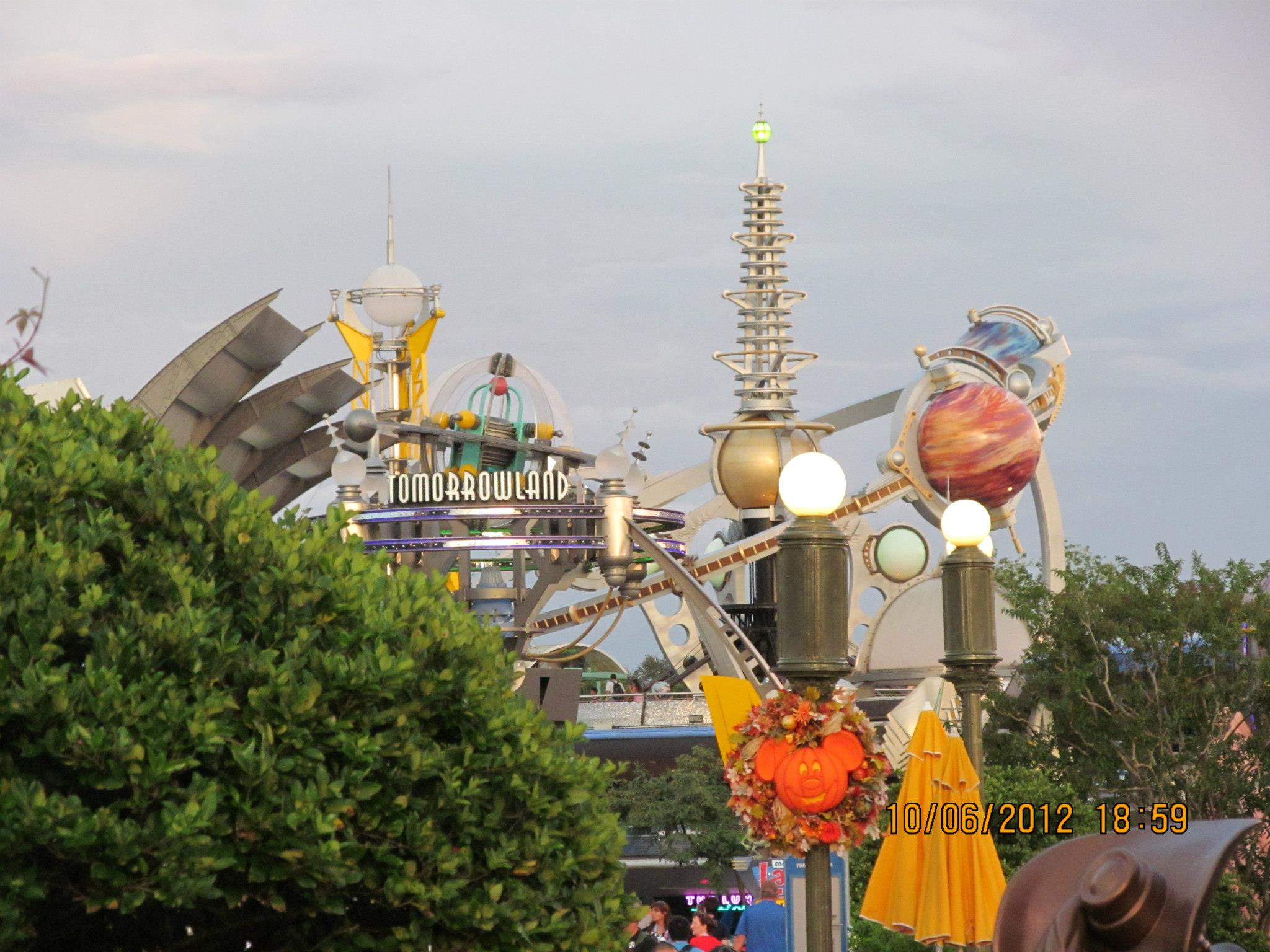 3 Confirmed and Rumored Changes Coming Soon to Tomorrowland at the Magic Kingdom