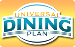 Savor the Fun with 2 Tasty Dining Plans at Universal Orlando